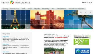 Vilnius Travel Service