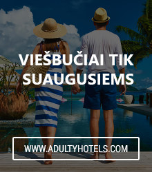 Adults Only hotels